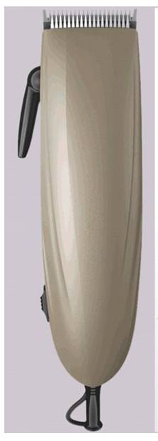 China professional electric hair clipper, hair trimmer RFC-1018