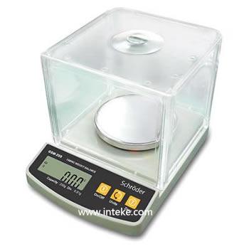 Schroder Weight Balance / Fabric Weight Balance GSM-200