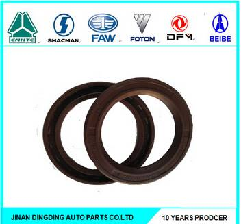 Manufacture directly sale Shaanxi 47.03X65.07X6.35 Gearbox front oil seal