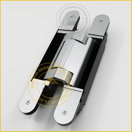 3d concealed door hinge heavy duty
