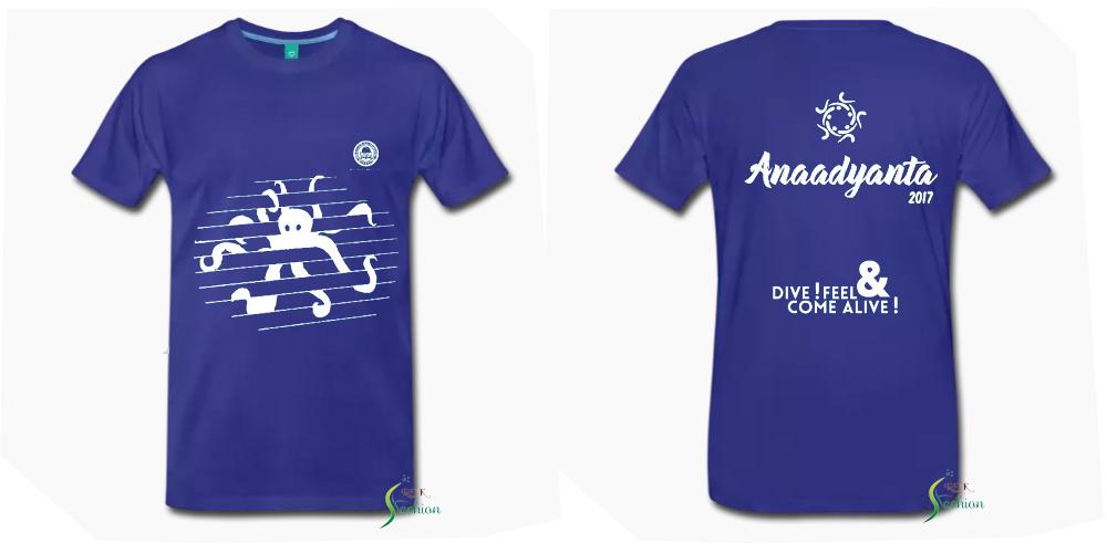 Promotional Men's T-Shirt