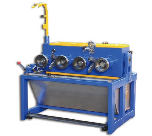 Wet Type Wire Drawing Machines
