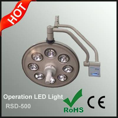 Surgical Operating LED Light