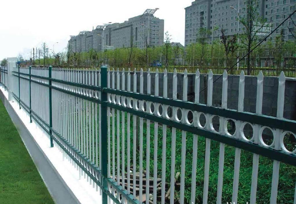 Balcony fence / Zinc steel fence