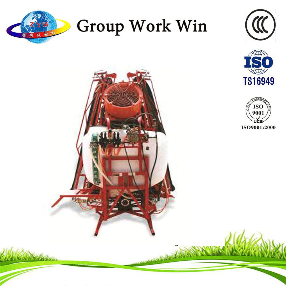 High Quality 3865 Agricultural mounted boom sprayer