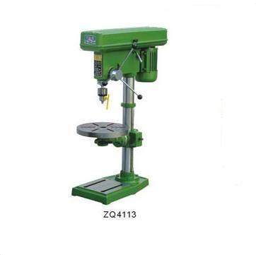 Light bench drilling machine ZQ4113/driller/drilling machinery