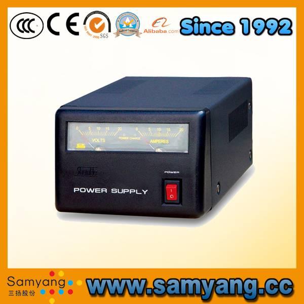 13.8V radio base station power supply