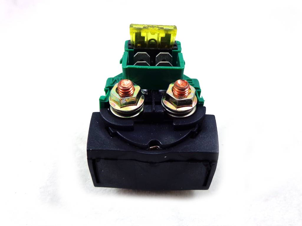 Starter Relay Solenoid of different models of motorcycles