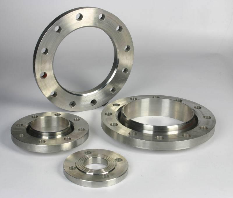 Duplex Steel 2205 Flange