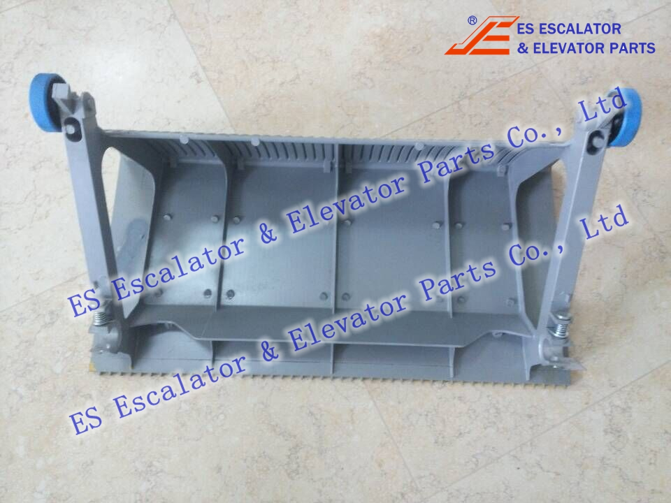 OTIS Step XAA26140 XOPC, 1000 800 600mm