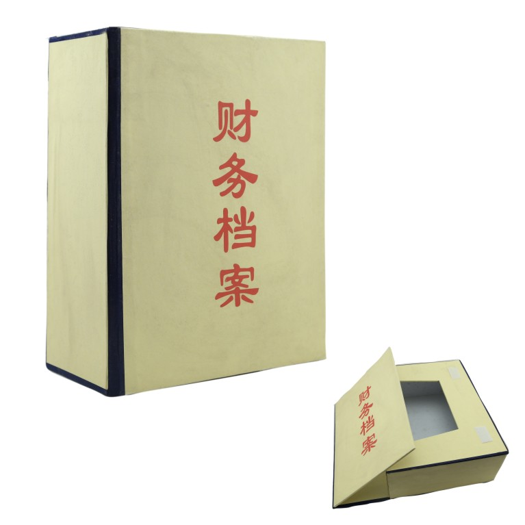 china 2016 Fully hot Selling grand FC box file With customized for office 10039