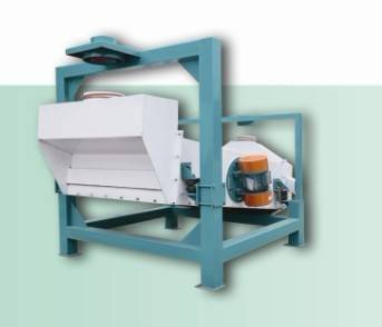 QLG series of highly efficient shaker