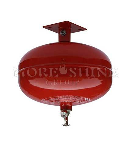 9kg Automatic Extinguisher