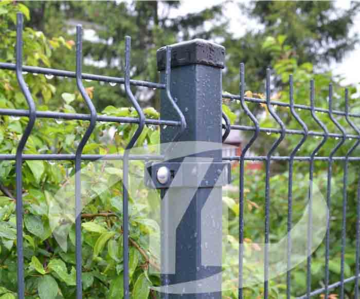 3D Panel Fence fence panel manufacturers