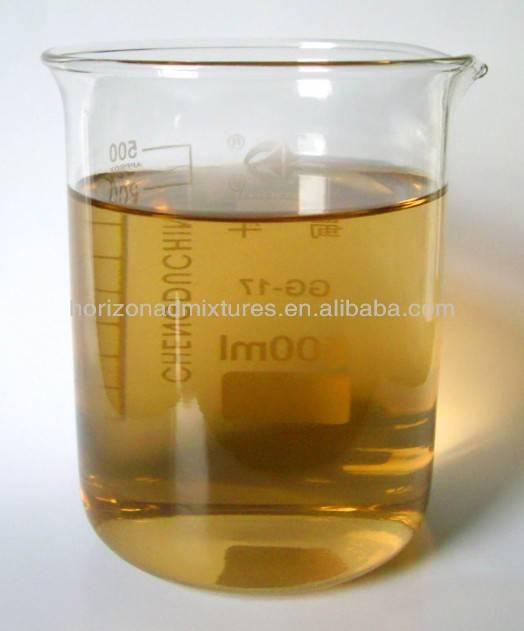 Polycarboxylate Superplasticizer 50% Standard / ISO manufacturer