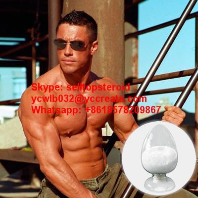Arimidex Aromatase Inhibitor AI / Anastrozole Powder Raws CAS:120511-73-1