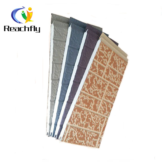 16mm fireproof decorative PU wall panel