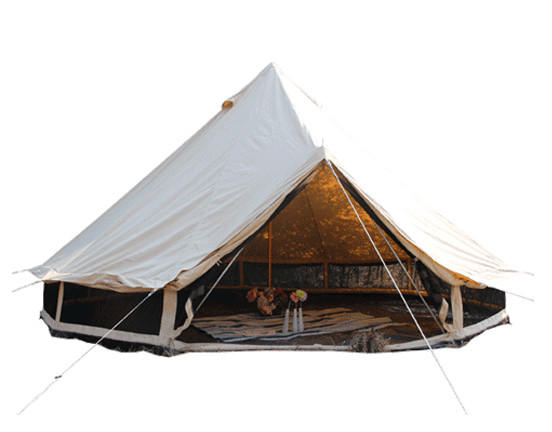 6m Bell TentCABT01-6