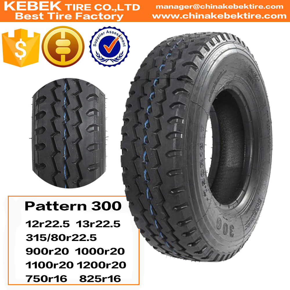 Top Quality Radial Truck Tire TBR Tyre