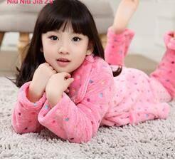Children sleeping cloth