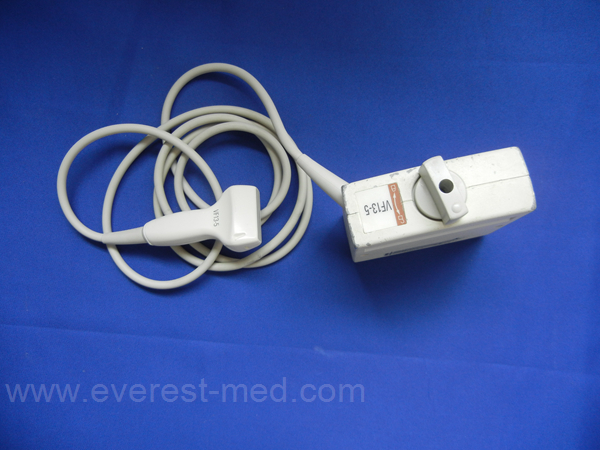 Siemens VF13-5 Linear Array Ultrasound probe