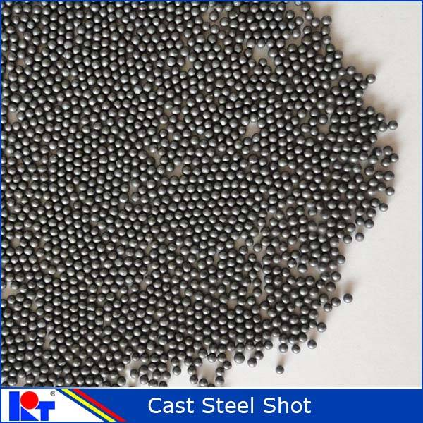 Top quality steel shot S230/0.6mm-surface cleaning
