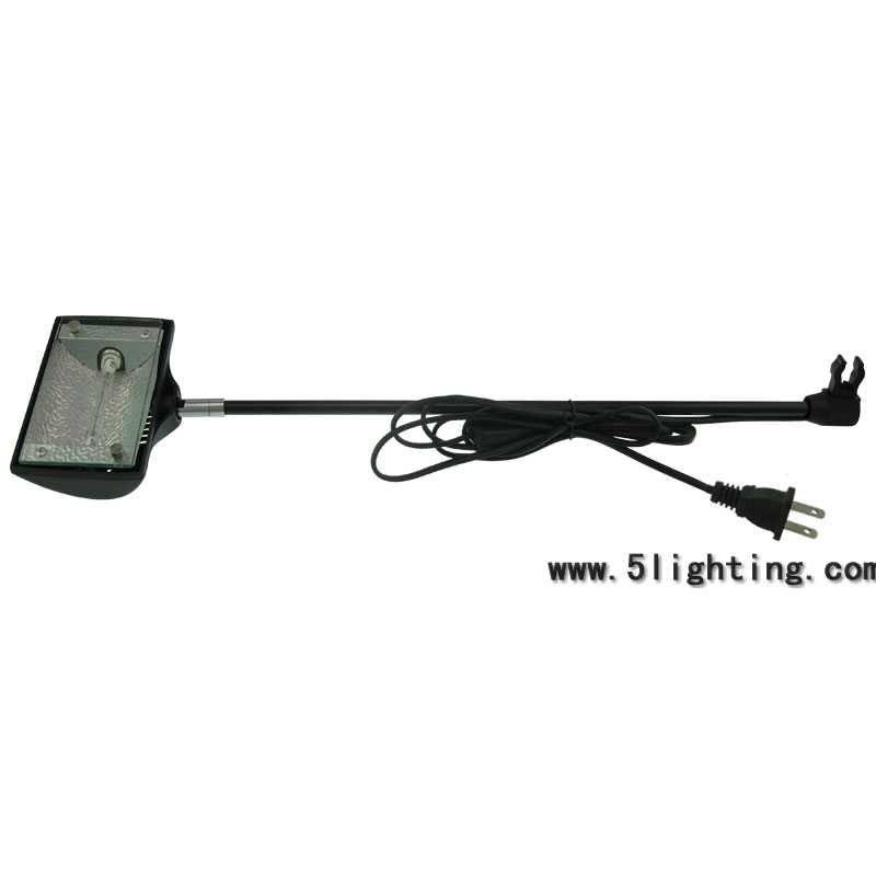 Halogen Light for Pop up Display,JZW001