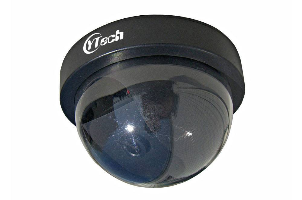 "1/3"" Sony CCD 420TVL  CCTV camera DD-N342E"