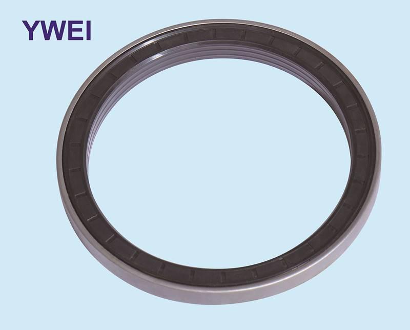 corrosion-resistance truck wheel hub skeleton oil seal China wholesale