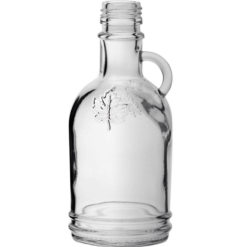 VECCHIO GALLONE fancy glass bottle