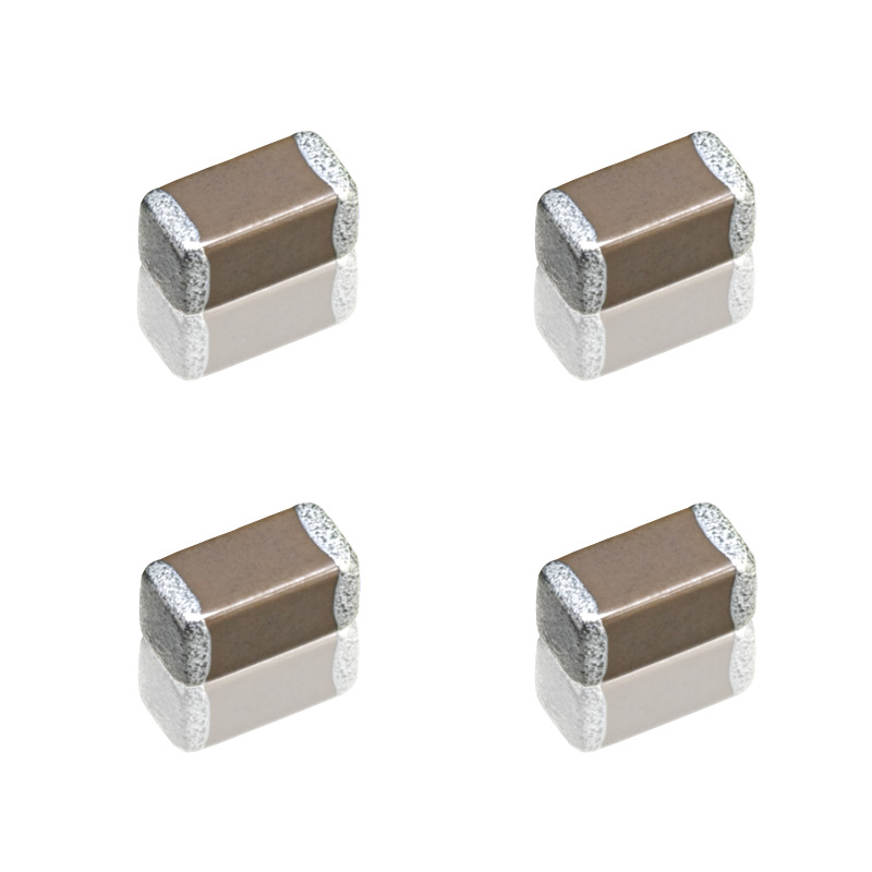 High Voltage Multilayer Ceramic Capacitors 0805 for Voltage Multipliers