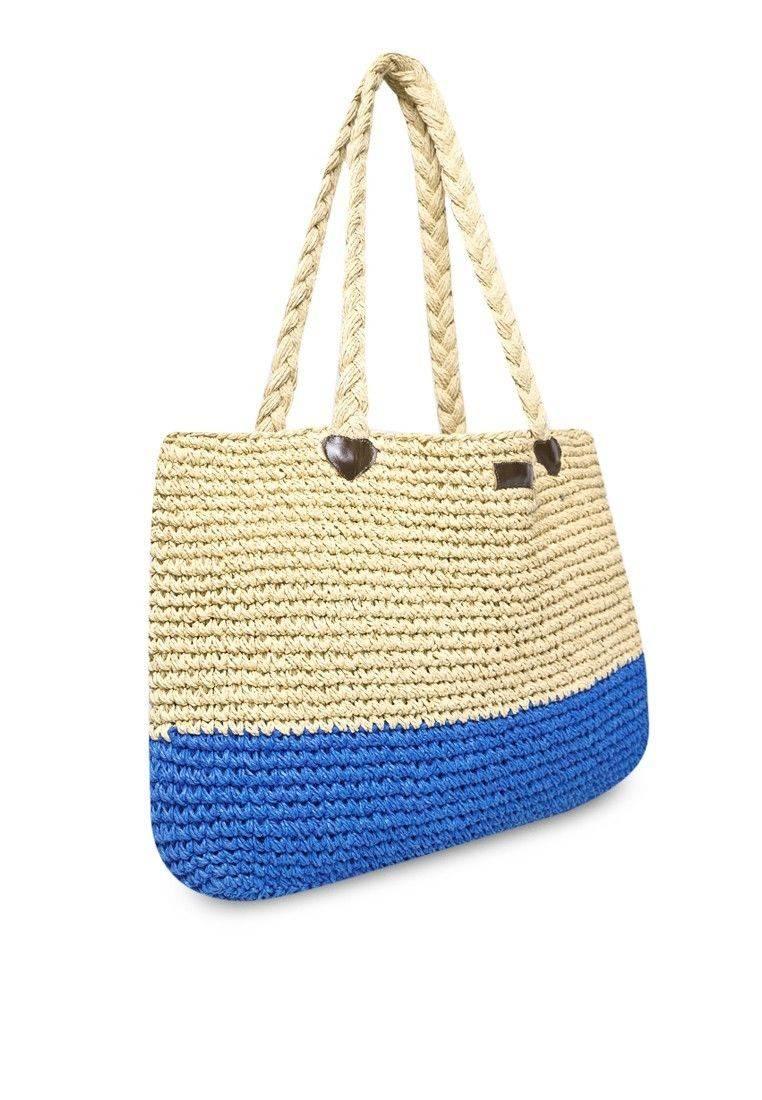 Women Beautiful Sedge Handbag
