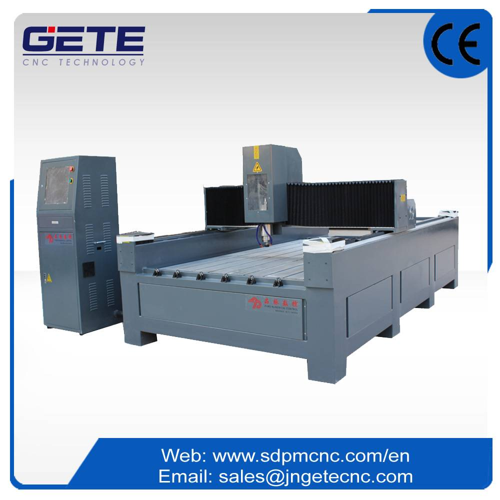 Stone CNC Router P1325S