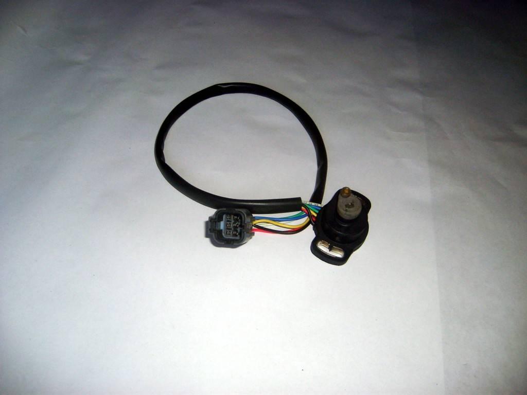 Forklift parts Sensor TOYOTA 57530-13201-71