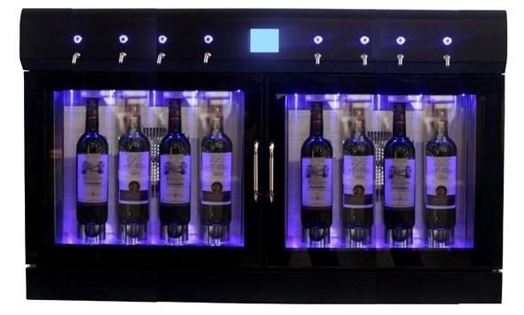 Wine preserver-HK-08ET