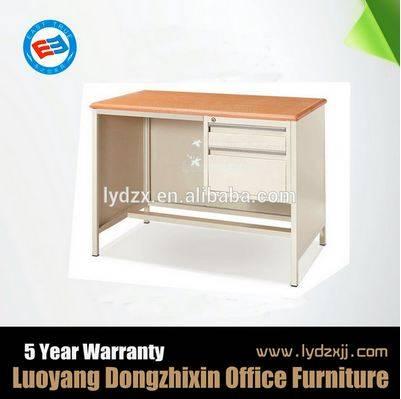 2 drawer office desk