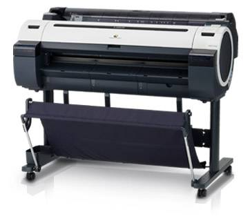 Large Format Printer  imagePROGRAF iPF750