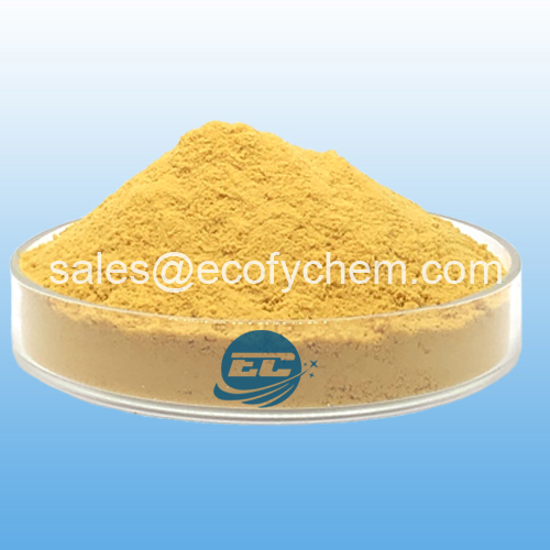 Polyferric Sulfate Powder Coagulant Water Treatment