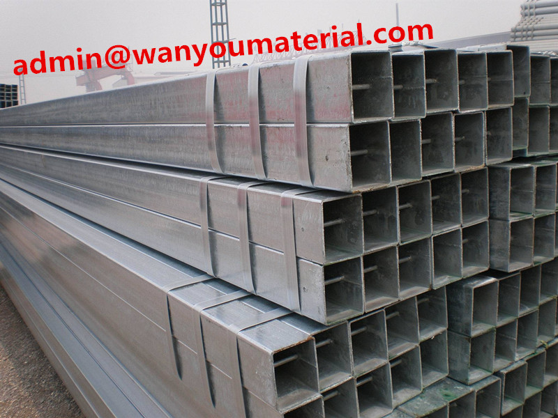 High Precision Stainless Steel Pipe for Furniture