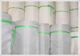 Hot Selling 100% HDPE 16 X 16 Eyes Blue Nylon Net for Thailand Market