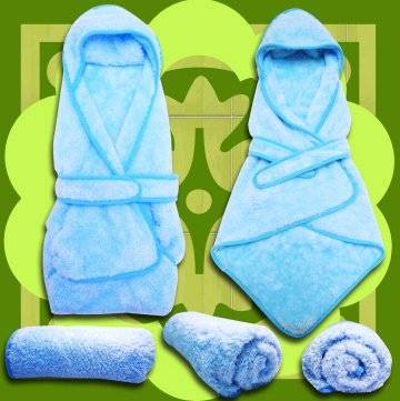 New silky smooth towel_Receiving blanket for Baby ,100% polyester fiber、exquisite、supp