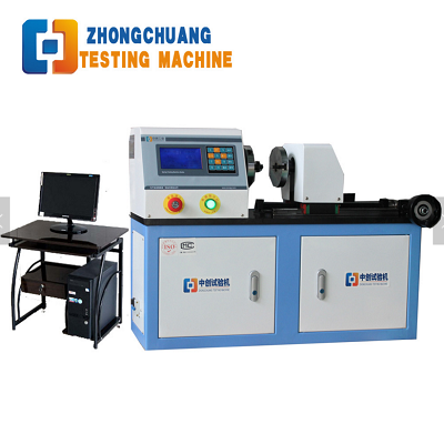 200Nm Computer Control Spring Torsional Fatigue Testing Machine Price