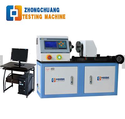 200Nm Computer Control Spring Torsional Fatigue Testing Machine Price