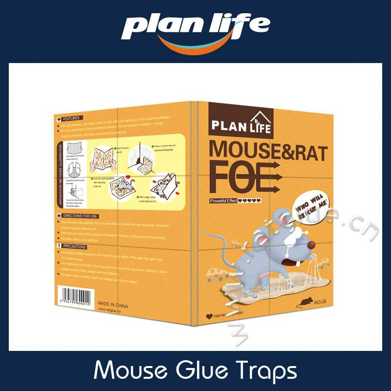 Widely Use Environment Super Elastic Pest Control Mouse Rat Glue