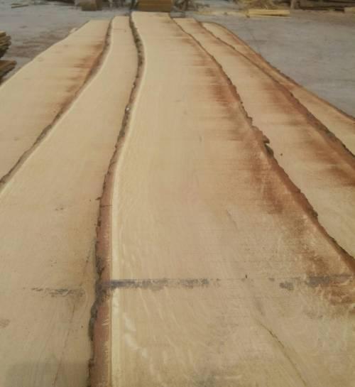 Oak and ash board