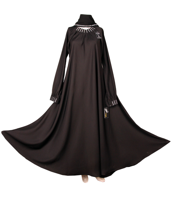 Asian maxi Abaya For Women