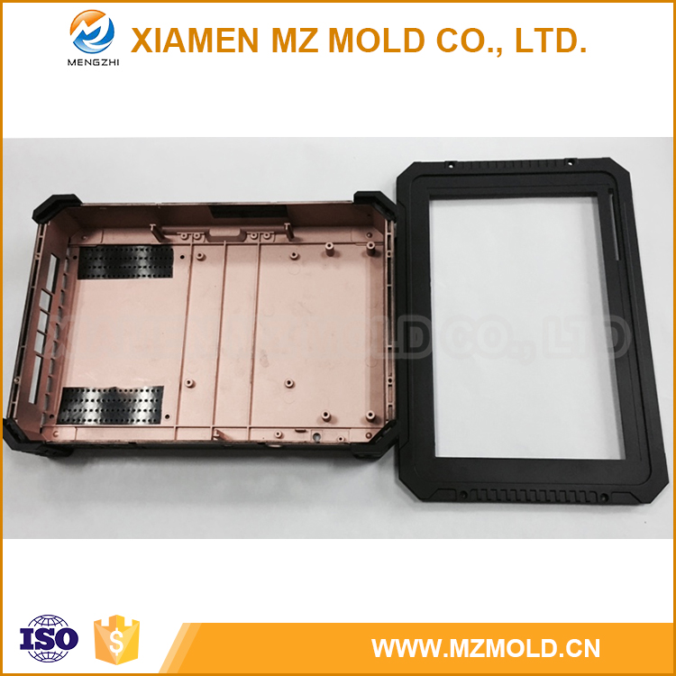 High Precise Injection Electronic Retardant ABS Enclosure with good specification and quality