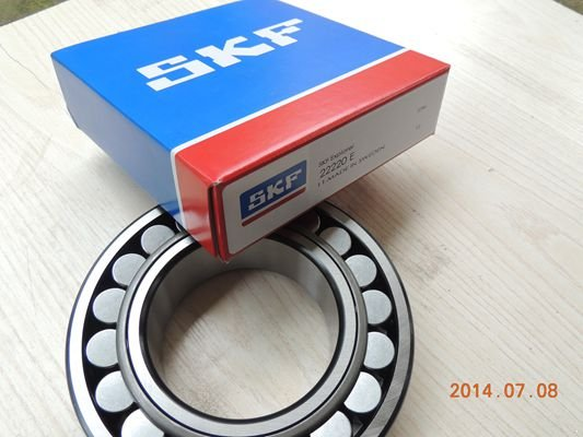 SKF 22220EK Spherical roller bearings