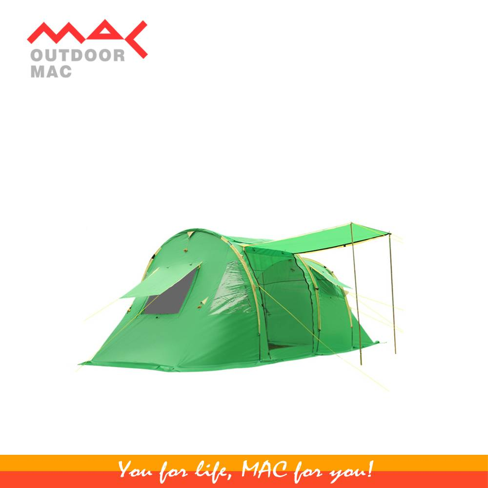 5+ person camping tent/ family tent mactent mac outdoor