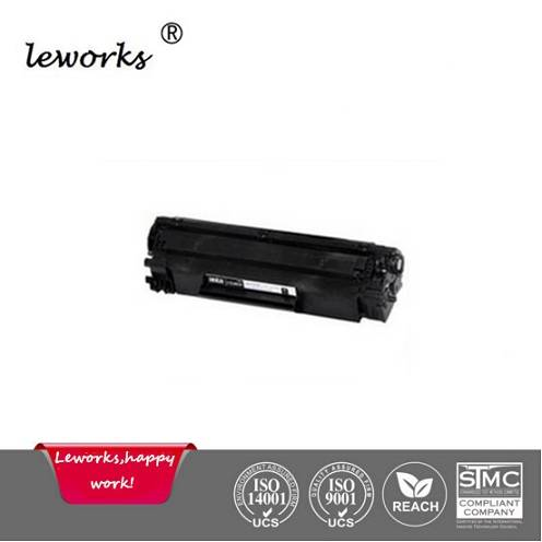 Compatible toner cartridge hp 85a